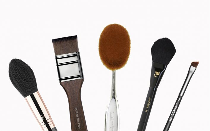 The Right Applicators for the Cheap Cosmetics