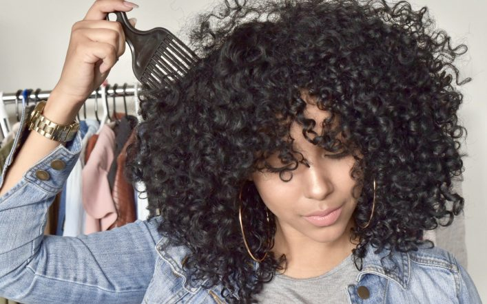 Choosing the Best Oil for Your Curls